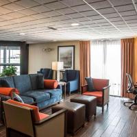 Hotelbilder: Quality Inn Springboro, Springboro