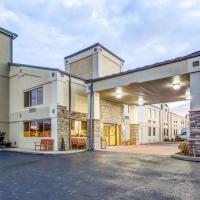 Hotelbilder: Comfort Inn Muskogee, Muskogee