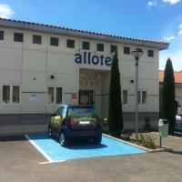 Hotel Pictures: Allotel, Fos-sur-Mer