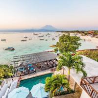 Zdjęcia hotelu: Playgrounds Wave Lodge Lembongan, Nusa Lembongan