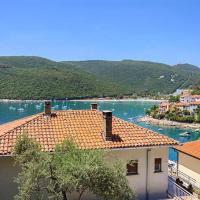 Zdjęcia hotelu: Rabac Apartment Sleeps 3 Air Con WiFi, Rabac