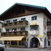Hotel Pictures: Eva Gutjahr Ferienwohnungen, Sankt Gilgen
