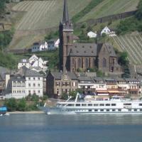 Hotel Pictures: Weingut Nies, Lorchhausen