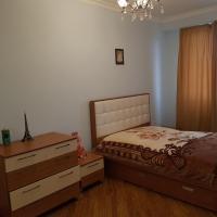 Zdjęcia hotelu: Bagrevand Street 26, Erywań
