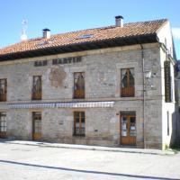 Hotel Pictures: Hostal San Martin, Molinos de Duero