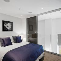 Luxury Two-Bedroom Apartment (4 Adults)