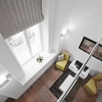 Duplex One bedroom Apartment