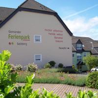 Hotel Pictures: Gemünder Ferienpark Salzberg, Schleiden