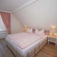 Zdjęcia hotelu: Haus Weissenburg OG_West, Wenningstedt