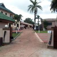 Hotel Pictures: Omari Serwah Hotel, Nkwatia