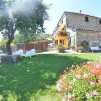 Hotellbilder: Lanciole Villa Sleeps 6 Pool WiFi, Stiappa