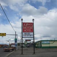 Hotel Pictures: Glen's Motor Hotel, Vanderhoof