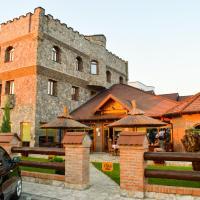Zdjęcia hotelu: Motel Dvorac Ivanović, Koceljeva