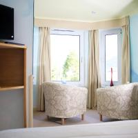 Double Room with Partial View