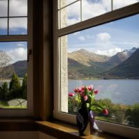 Double Room with Loch View