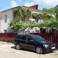 Hotellikuvia: Home in adigeni, Adigeni