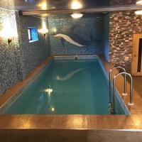 Zdjęcia hotelu: Спа Отель в г.Ванадзор рядом с лечебным источником Тту Джур, Vanadzor