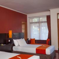 Interconnecting Classic Deluxe Double or Twin Room