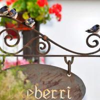 Hotel Pictures: Etxeberri Ostatua, Atallu