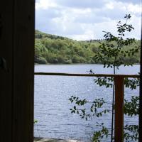 Comfort Wooden Cabin