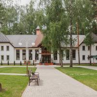 Zdjęcia hotelu: Hotel Complex Serebryany Rodnik, Krupenina