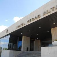 Hotel Pictures: Hotel Vegas Altas, Don Benito