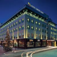 Hotelfoto's: Santa's Hotel Santa Claus, Rovaniemi