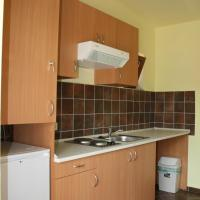 Two-Bedroom Bungalow with Kitchen