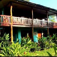Hotelfoto's: El Timonel, Tambor