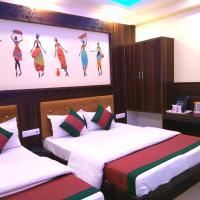 Zdjęcia hotelu: Cottage Ganga Inn, Nowe Delhi