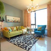 酒店图片: 合肥市瑶海区·淮河路步行街·路客精品公寓·00118340, 合肥