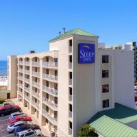 Hotelbilder: Sleep Inn on the Beach, Orange Beach