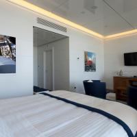 Double Room with Marina View