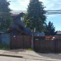 Zdjęcia hotelu: Excelente y Amplia Casa en Lomas de San Andrés Concepción, Concepción