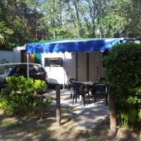 Mobile Home With Patio (3 Adults)