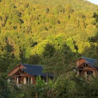 Hotellbilder: Chalets de Montaña en Caburgua, Caburgua