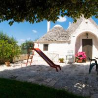 Trullo (5 Adults)