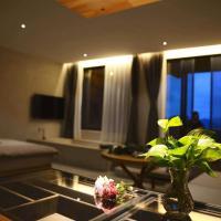 Zdjęcia hotelu: Qiandao Lake Qianmojian Guesthouse, Thousand Island Lake