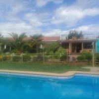 Fotos do Hotel: Hostal La Maravilla, Vilches