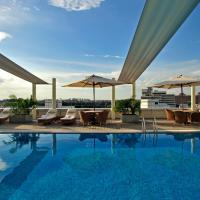 Hotellikuvia: Taj Club House, Chennai
