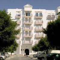 Zdjęcia hotelu: Apartamentos Miguel Angel, Estepona