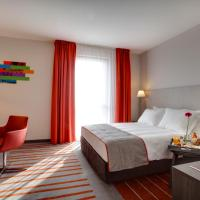 Hotel Pictures: Park Inn by Radisson Lille Grand Stade, Villeneuve dAscq