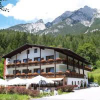 Hotel Pictures: Gasthof Pension Wiesenruh, Nassereith