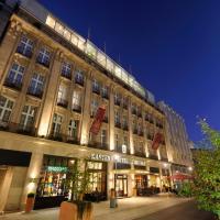 Hotelbilder: Kastens Hotel Luisenhof, Hannover