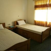 Standard Double or Twin Room with Fan