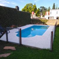 Hotelfoto's: Casita Machu con pileta, La Cuesta