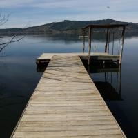 Fotos do Hotel: Cabaña Culenmapu, Lago Vichuquen