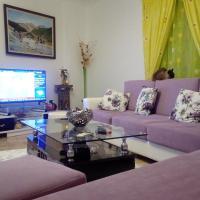 Hotelbilleder: 3D Apartment 1, Tirana