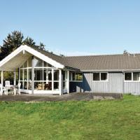 Hotelbilleder: Holiday home Nordsøvej X, Søndervig