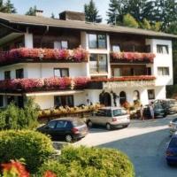 Hotel Pictures: Haus Bischofer, Reith im Alpbachtal